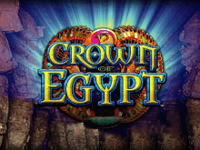 Crown Of Egypt